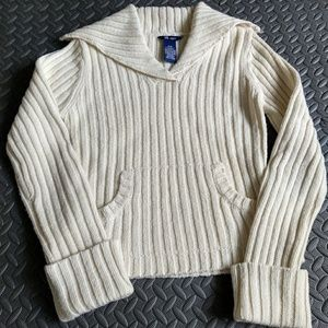 ❤️ 3 for $12 ❤️ Chunky sweater
